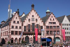 Frankfurts schönste Bauten Inside - Hinter den Kulissen des Frankfurter Römers