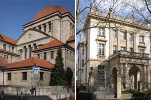 Das Westend - Neues, Vergangenes & Kurioses aus dem Frankfurter Nobelviertel