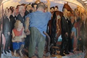 Die Stadt als Museum - Kunstwerke im Kontext