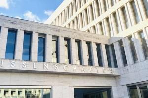 Frankfurts schönste Bauten Inside - Der Uni-Campus Westend Inside