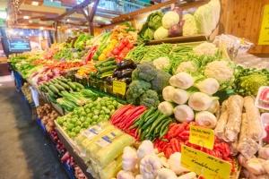 Kleinmarkthalle - Ein kulinarischer Ausflug