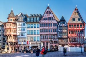 Das Dom-Römer-Projekt - Eine Führung durch die neue Frankfurter Altstadt