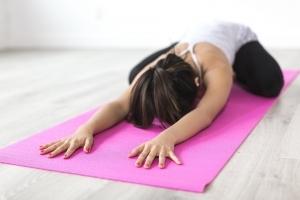 Yoga für den Rücken - Der Workshop im YOGAHAUS