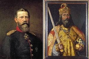 Könige & Kaiser - Wahl und Krönung im alten Frankfurt
