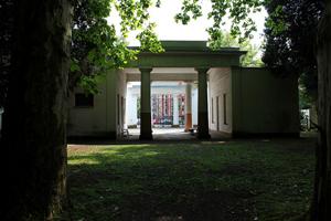 Der Jüdische Friedhof - Eine Reise in die Vergangenheit