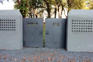 Der jüdische Friedhof Battonnstraße - Von jüdischen Wunderrabbinern, Märtyrern & heiligen Frauen