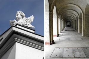 Foto@Friedhof - Fototour über den Hauptfriedhof im Wandel der Jahreszeiten