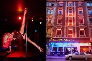 Nightflight durch den Frankfurter Kiez - Die Insider-Tour zu den nächtlichen Highlights des Rotlichtviertels