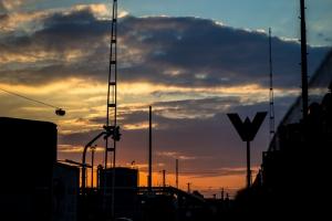 Foto@Industriekultur - Fototour durch den Westhafen