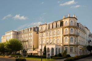 Benefiz-Aktion: Auf den Spuren von Elvis Presley - Hinter den Kulissen des Hotels Steigenberger Bad Homburg