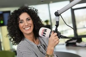 Benefiz-Aktion: Mit dem Chef durch's Funkhaus - Hinter den Kulissen von HIT RADIO FFH
