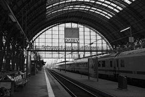 3Viertel Frankfurt - Dem Hauptbahnhof über den Tellerrand geschaut