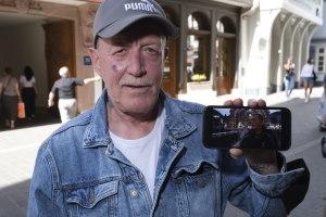 Straßenblick - Ex-Obdachlose erzählen ihre Geschichte