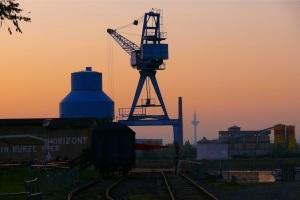 Der industrielle Wandel in Offenbach - Von Seife & Leder bis zur