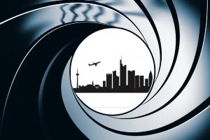 Spy-City Frankfurt! - Europas Hauptstadt der NSA & der totalen Überwachung?
