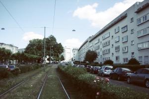 Der Frankfurter Siedlungsbau der 1920er Jahre - Der Bornheimer Hang