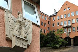 Leben in Frankfurt im Nationalsozialismus - Alltag der Frankfurter in der Nazizeit