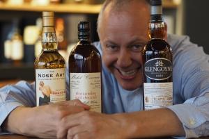 Whisky for Life - Das etwas andere Seminar für Anfänger & Profis
