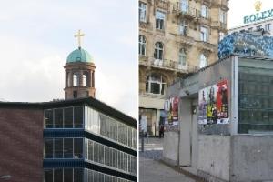 Des war nix - Pleiten, Pech & Pannen in Frankfurt am Main