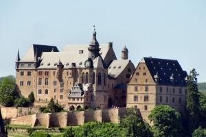 Gassen & Geschichte - Eine Segway-Reise durch die Marburger City