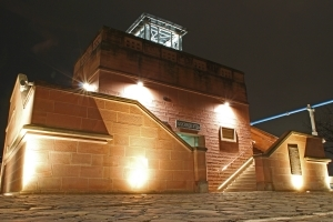 Frankfurt für Nachtschwärmer - Kunst, Kultur & Kurioses