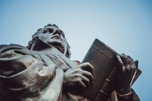 Luther & Frankfurt - Reformatoren, Revolutionen & Religionen