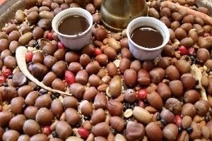 Workshop Kräuterkaffee für Feinschmecker - Sammeln, Rösten & Genießen