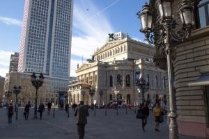 Frankfurt in 90 Minuten - Wissenswertes von gestern, heute & morgen