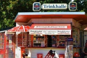 BierUmVier - Bockenheimer Wasserhäuschen-Tour