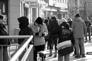 Gewinner & Verlierer der Gentrifizierung - Auf Tuchfühlung mit dem neuen Frankfurt