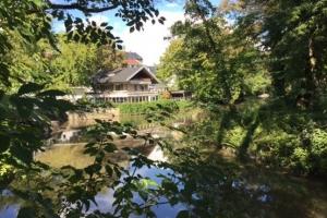Antistressabend in Rödelheim - Kreativ & entspannt auf Brentanos Spuren