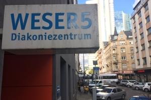 Ein Besuch bei Weser 5