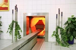 Benefiz-Aktion: Alles rund ums Thema Bestattung - Hinter den Kulissen des Krematoriums Offenbach