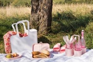 Koziol-Special - Das Picknick mit Glücks-Faktor