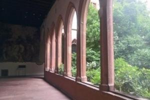 Versteckte Altstadtschätze -  Ein Altstadtspaziergang für Senioren