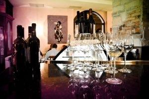 Italienische Schlemmer-Wochen 2018: Ristorante Osteria L'isola Sarda - 4-Gänge-Menü 39 €
