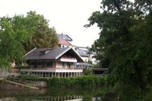 Brentano- & Solmspark - Englischer Landschaftsgarten an der Nidda