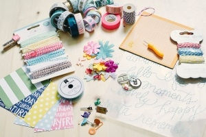 Scrapbooking-Workshop - Die Papierwerkstatt