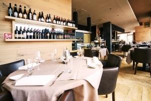 Herbst-Schlemmerwochen 2018: Restaurant CRON am Hafen - 4-Gänge-Herbst-Menü 39 €