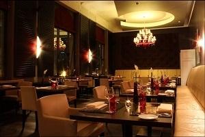 Herbst-Schlemmerwochen 2018: Restaurant Next Level in der Kameha Suite - 4-Gänge-Herbst-Menü 59 €