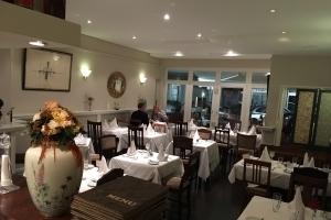 Herbst-Schlemmerwochen 2018: Restaurant Estragon - 4-Gänge-Herbst-Menü 39 €