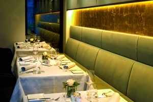 Herbst-Schlemmerwochen 2018: Restaurant Carmelo Greco - 4-Gänge-Herbst-Menü 59 €