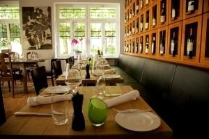Herbst-Schlemmerwochen 2018: Restaurant Allgaiers - 4-Gänge-Herbst-Menü 39 €