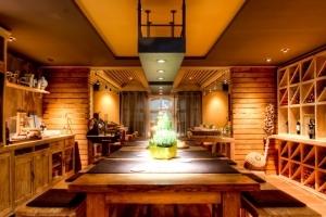 Herbst-Schlemmerwochen 2018: Ristorante Casa Nova - 4-Gänge-Menü 39 €