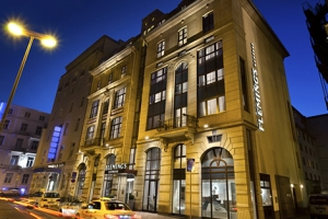 30 PLUS SILVESTERPARTY IM ZOO-GESELLSCHAFTSHAUS - EXKLUSIVE PARTY- & HOTELPAKETE