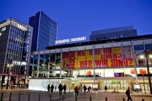 Schauspiel Frankfurt Inside - Führung hinter die Kulissen inkl. Vorführung von »Romeo & Julia«