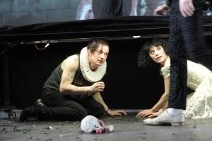 Fotoquelle »Romeo und Julia«: Thomas Aurin