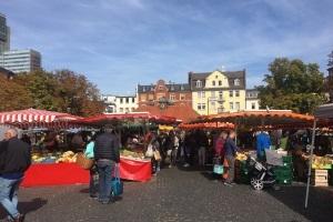 Offenbacher Gaumenkitzel - Regional & rund um den Globus