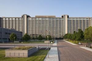 Deutsche Bundesbank - Spezial: Der neue Campus - Konzeptentwürfe für die Bundesbank-Zentrale