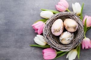 Aktion: Ostern Special - Exklusiver Osterbrunch im Jumeirah Frankfurt